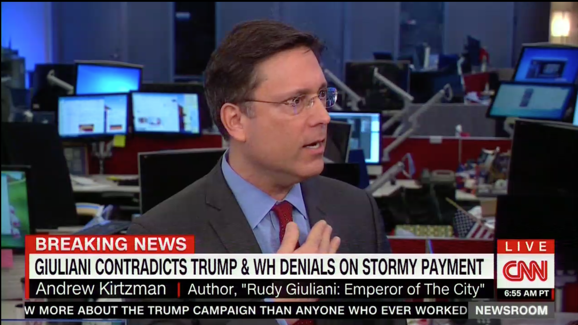Toobin On Giuliani S Stormy Daniels Comments That S A border=