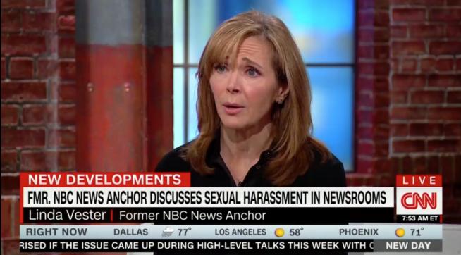 Ex-NBC Correspondent Calls Network's Internal Investigation 'Deeply Flawed'
