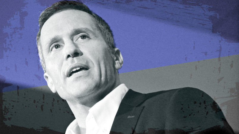 How The Greitens Prosecution Collapsed