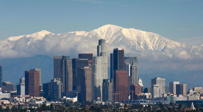 photo image Proposal To Split California Into 3 States Lands On November Ballot