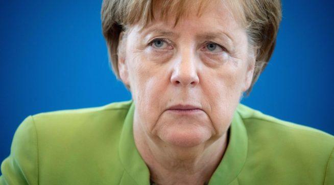Merkel: Trump's Twitter Withdrawal From G-7 Statement 'Sobering' And 'Depressing'