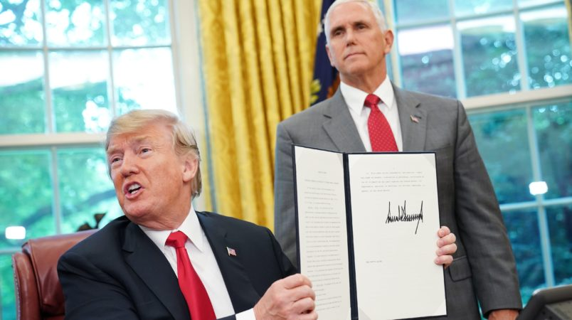 Family Separation Policy: Donald Trump's Executive Order Just Makes Things Worse