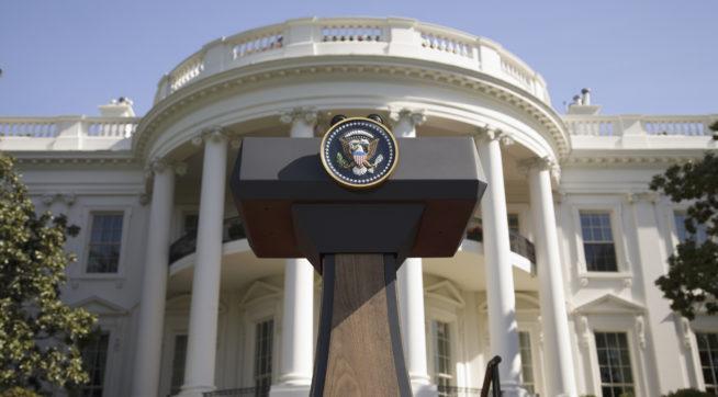 CNN: Kelly Sadler, Who Mocked 'Dying' John McCain, Leaves White House