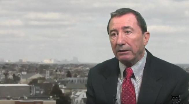NJ GOP House Candidate: 'Diversity Is A Bunch Of Crap,' 'Un-American'